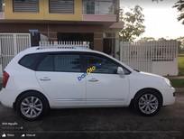 Cần bán xe Kia Carens SX 2.0 AT năm 2013, màu trắng giá cạnh tranh