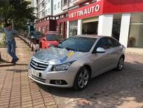 Cần bán xe Daewoo Lacetti CDX 1.6 AT đời 2009, màu bạc, xe nhập