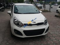 Cần bán Kia Rio 1.4AT đời 2014, màu trắng, xe nhập