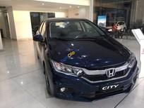 Bán Honda City 1.5TOP năm sản xuất 2017