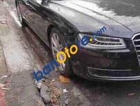 Cần bán Audi A8 2014, màu đen