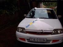 Cần bán Ford Laser đời 1999, màu trắng, nhập khẩu nguyên chiếc