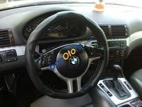 Cần bán xe BMW 3 Series 318i sản xuất năm 2004, màu nâu