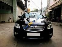Cần bán xe Toyota Camry 2.4G năm 2008, màu đen, giá 590tr