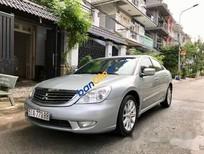 Cần bán xe Mitsubishi Grunder AT năm 2008, màu bạc