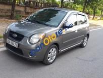 Bán xe Kia Morning AT sản xuất 2008, nhập khẩu nguyên chiếc
