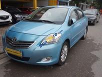 Bán ô tô Toyota Vios G đời 2010, màu xanh lam giá cạnh tranh