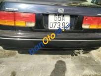 Cần bán lại xe Honda Accord MT năm 1992, giá tốt