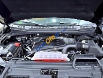 Bán Ford F 150 Limited sản xuất 2016, màu đen, nhập khẩu nguyên chiếc