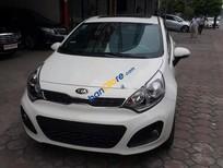 Cần bán lại xe Kia Rio 1.4 AT đời 2014, màu trắng, xe nhập chính chủ, 475tr