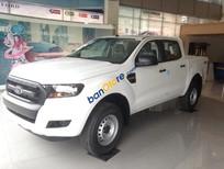 Ford Ranger XL xe mới 100% giá tốt, giao xe ngay, hỗ trợ trả góp tối đa