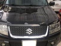 Bán Suzuki Vitara sản xuất 2011, màu đen, nhập khẩu Nhật Bản