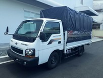 Xe tải Kia Thaco K190, xe tải Kia 1T9, xe tải Kia 1T9 thùng mui bạt