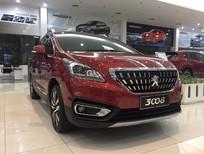 Giá xe Peugeot 3008 Facelift giảm mạnh | LH 0969 693 633