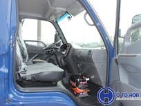 Xe ben Hyundai HD700 tải 6T5, đại lý xe ben hyundai Bình Dương