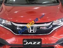 Bán Honda Jazz 1.5 AT đời 2017, màu đỏ