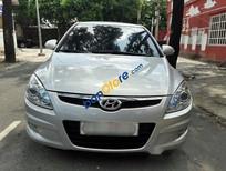 Cần bán lại xe Hyundai i30 CW đời 2009, màu bạc, nhập khẩu nguyên chiếc số tự động, 389 triệu