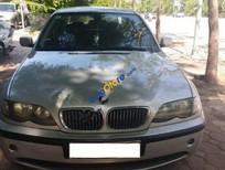 Bán BMW 3 Series 325i sản xuất 2004, màu bạc, nhập khẩu
