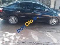 Cần bán Toyota Vios MT đời 2011, giá 330tr