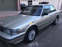 Cần bán Toyota Cressida GL 2.4 đời 1996, màu bạc, nhập khẩu giá cạnh tranh
