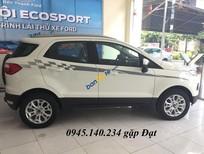 Ford Ecosport, giá xe Ecosport 2018, giá tốt nhất