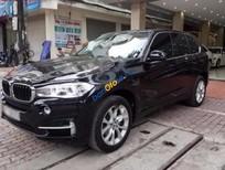 Bán ô tô BMW X5 năm 2014, màu đen, nhập khẩu nguyên chiếc