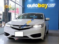 Bán Acura ILX Premium năm sản xuất 2015, màu trắng