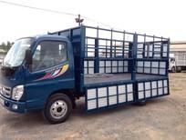 Sản phẩm mới xe tải Ollin 360 2 tấn 4, thùng dài 4m25 vào thành phố