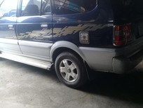 Cần bán lại xe Toyota Zace GL dòng 2003, màu xanh, xe còn khá đẹp