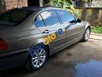 Cần bán gấp BMW 3 Series 318i 2003, màu bạc