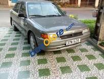 Bán Mazda 3 năm sản xuất 1995, màu xám, nhập khẩu nguyên chiếc