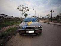Cần bán gấp BMW 3 Series 318i đời 2004, màu nâu chính chủ