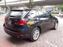 Bán xe BMW X5 xDrive 35i năm 2014, màu đen