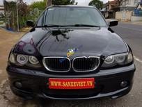 Cần bán xe BMW 3 Series 318i Sport đời 2005, màu đen, 269 triệu