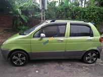 Bán ô tô Daewoo Matiz SE đời 2004, xe đẹp