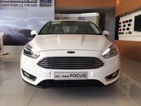 Ford Focus xe mới 100% giá cả tốt nhất thị trường, xe giao ngay, hỗ trợ vay vốn 90% giá xe