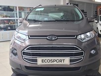 Xe Ford EcoSport trend 2018