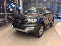 Ford Everest Trend xe giao ngay, giá tốt nhất hỗ trợ vay 80% giá xe, khuyến mãi nhiều phụ kiện chính hãng