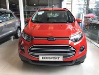 Bán Ford EcoSport Trend 2017