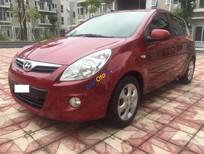 Bán xe cũ Hyundai i20 1.4 AT sản xuất 2010, nhập khẩu