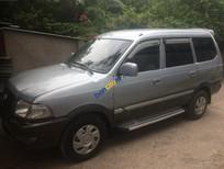 Bán Toyota Zace GL sản xuất 2003, màu bạc chính chủ, 179tr