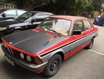 Bán BMW M2 SLX năm sản xuất 1987, màu đỏ, xe nhập số tự động