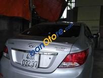 Bán Hyundai Azera sản xuất 2011, màu bạc như mới
