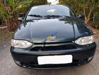 Bán xe Fiat Siena HL 1.6 đời 2002, màu xanh lam