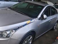 Bán Daewoo Lacetti CDX 1.6 AT đời 2010, màu bạc, nhập khẩu Hàn Quốc, giá 345tr
