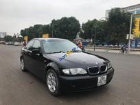 Bán BMW 3 Series 325i sản xuất năm 2008, màu đen, xe nhập, 286 triệu