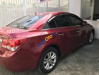 Chính chủ bán Chevrolet Cruze LS sản xuất 2015, màu đỏ