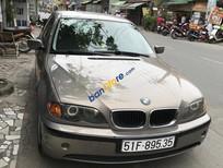 BMW 318i số tự động, biển TPHCM, chính chủ đứng tên bán
