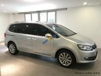 Sharan xe gia đình 7 chỗ an toàn cao cấp đến từ Đức -.LH hotline 0933689294