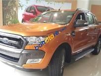 Cần bán Ford Ranger Wildtrak 3.2 năm 2017